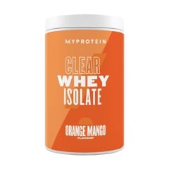 MyProtein Clear Whey Isolate Orange Mango 522g/ 20 serv