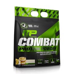 Combat Protein Powder Cookie 4.54kg