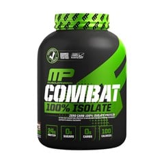 MusclePharm Combat 100% Isolate Chocolate milk