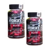 Combo Hydroxycut Hardcore Elite