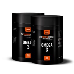 The Protein Works Omega 3