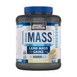 Applied Nutrition Critical Mass 2.4kg vanilla