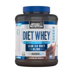 Diet Whey ISO WHEY BLEND 2kg chocolate