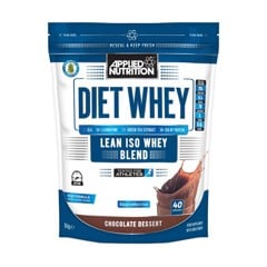 Applied Nutrition Diet Whey ISO WHEY BLEND Chocolate
