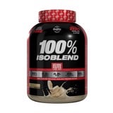 Elite Labs USA Whey Protein 100% Isoblend Banana 1.83kg