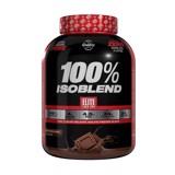 Sữa Tăng Cơ Whey Protein 100% Isoblend 1.83kg 4 mùi