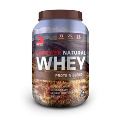 Empower Natural Whey Protein Blend 500g