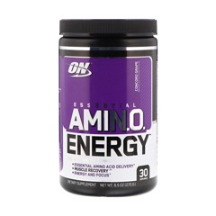 essential amino energy concord grape 270g