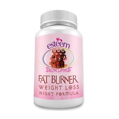 Esteem Fat Burner Night Formula 60 vien
