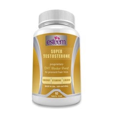 Esteem Super Testosterone