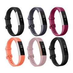 Fitbit Alta HR Full Color