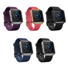 Fitbit BLAZE Full Color