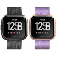FITBIT VERSA SPECIAL EDITION Family