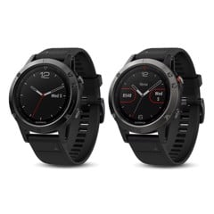 garmin fēnix® 5 family