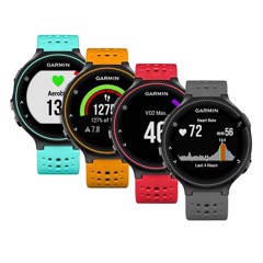 Garmin Forerunner 235 full color