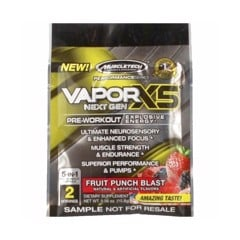 GIFT VaporX5 Next Gen Pre-Workout