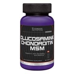 Viên Hỗ Trợ Xương Khớp Glucosamine Chondroitin MSM