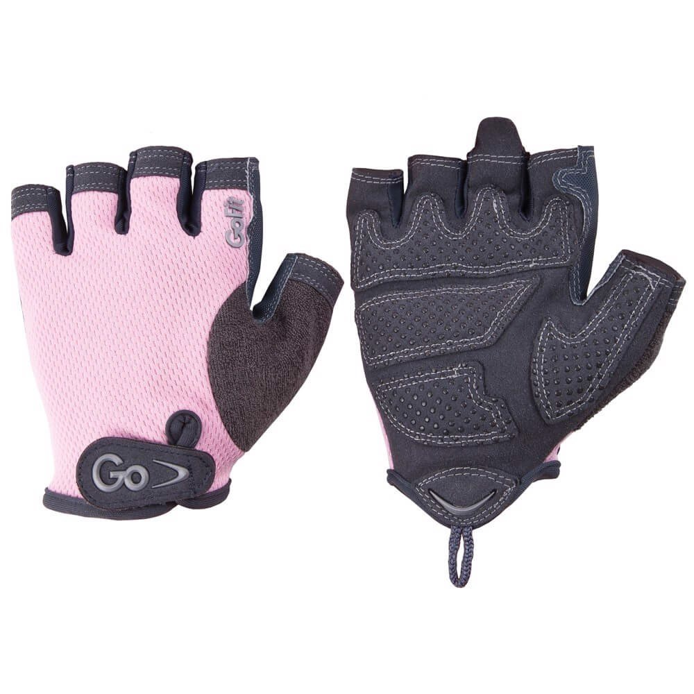 Găng Tay Cho Nữ Women's Pearl-Tac Pro Trainer Gloves