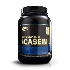 ON Gold Standard 100% Casein Chocolate 908g