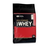 gold standard 100% whey delicious strawberry 10lbs