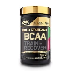 Gold Standard BCAA Strawberry Kiwi