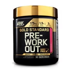 ON Gold Standard Pre-Workout 300g