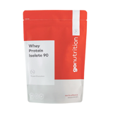 GoNutrition Whey Protein Isolate 90