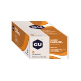 GU Energy Gel Caramel Box