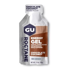 GU Roctane Gel Chocolate Coconut