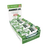 Hammer Nutrition Hammer Gel APPLE CINNAMON box