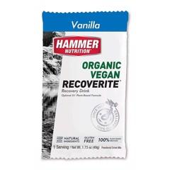 Sữa Phục Hồi Cơ Bắp Hammer Nutrition Organic Vegan Recoverite