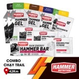 Combo Chạy Trail 42Km Hammer Nutrition