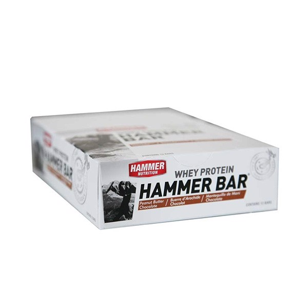 Bánh Protein Hammer Bar Whey Protein Vị Peanut Butter Chocolate