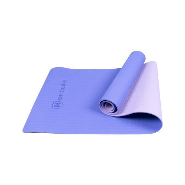 Thảm Yoga Hercule TPE Double Color Yoga Mat