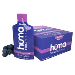 Huma Gel Blueberry Box