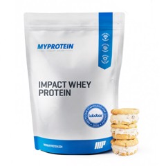 My Protein Impact Whey Protein Cookie 1kg