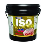 ISO Sensation 93 - 2.27kg strawberry