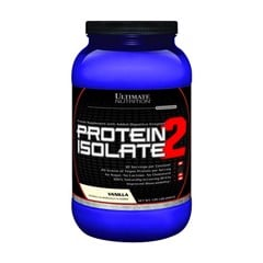 Sữa Tăng Cơ Protein Isolate 2 840g