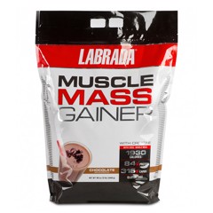 Labrada Muscle Mass Gainer 5.45kg