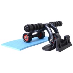 LiveUp Exercise Wheel LS3364
