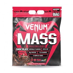 Venum Mass Gainer Chocolate 20lbs - 9kg