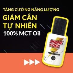 PRIME FUEL MCT Oil