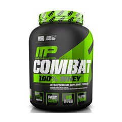 Muscle Pharm Combat 100% Whey 2.27kg