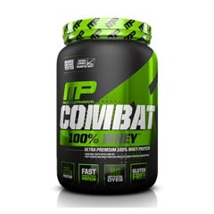 Muscle Pharm Combat 100% Whey Chocolate Milk 907g