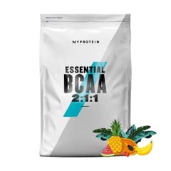 MyProtein BCAA 2.1.1 Tropical