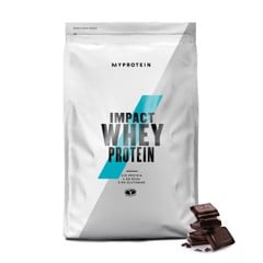 Impact Whey Protein 1kg Chocolate