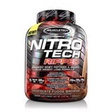 nitrotech ripped chocolate 4lb