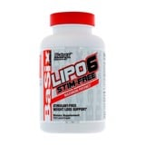 Nutrex Research Lipo 6 Stim-Free