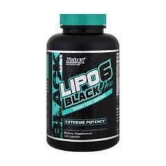 Viên Uống Đốt Mỡ Nutrex Lipo 6 Black Hers 120 Viên