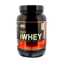 ON Gold Standard 100% Whey 908g Cookies and Cream